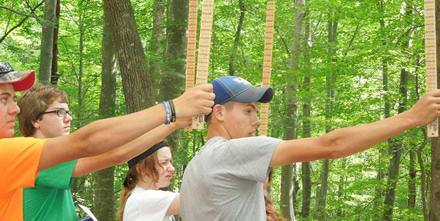 Measuring Trees