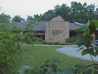 Lake Cumberland 4-H Education Center