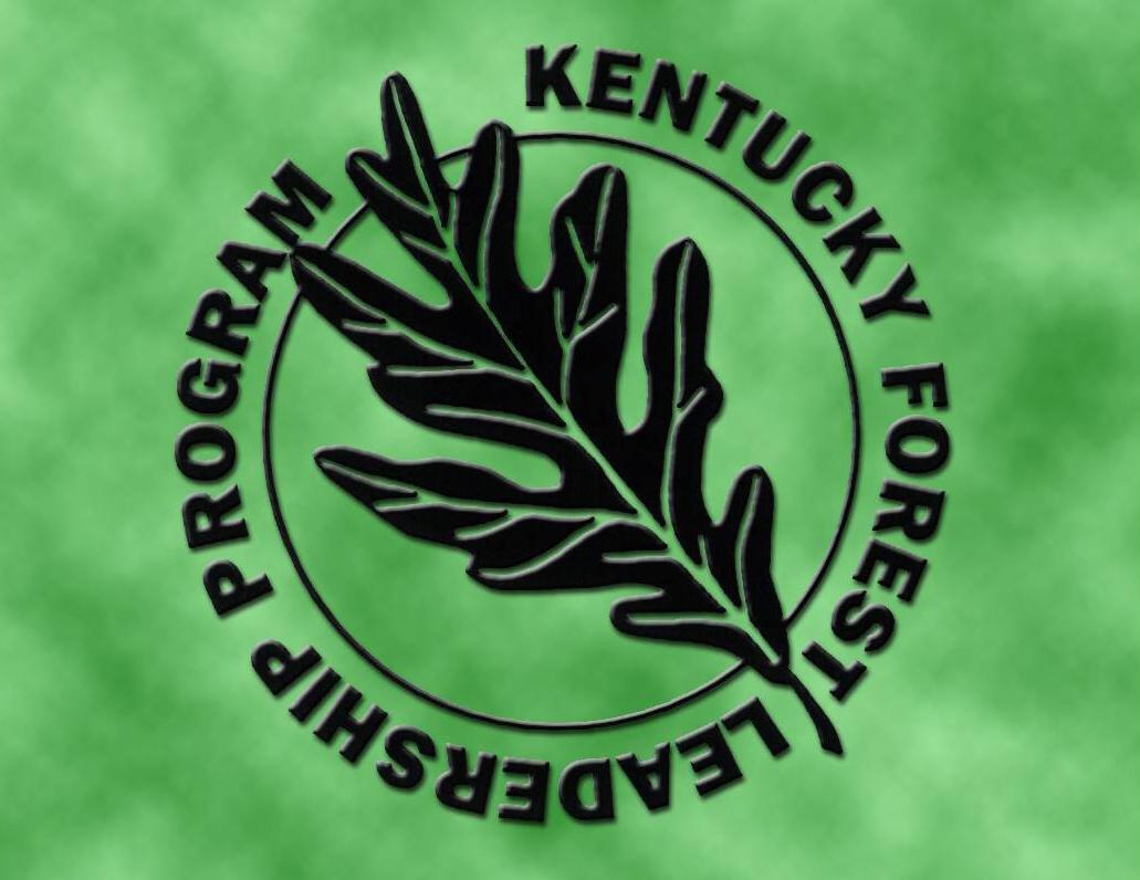 Kentucky Forest Leadership Program logo